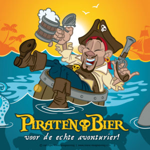 Piratenbier