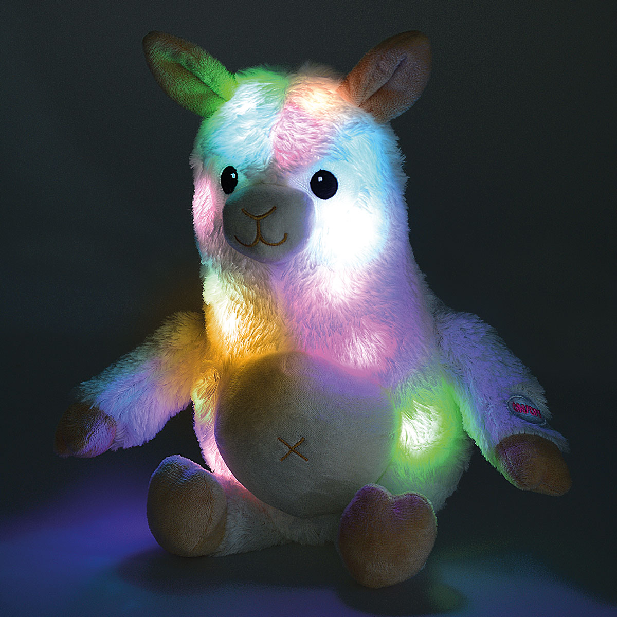 Lichtgevende knuffel - Noxxiez Special Plush - detail 3